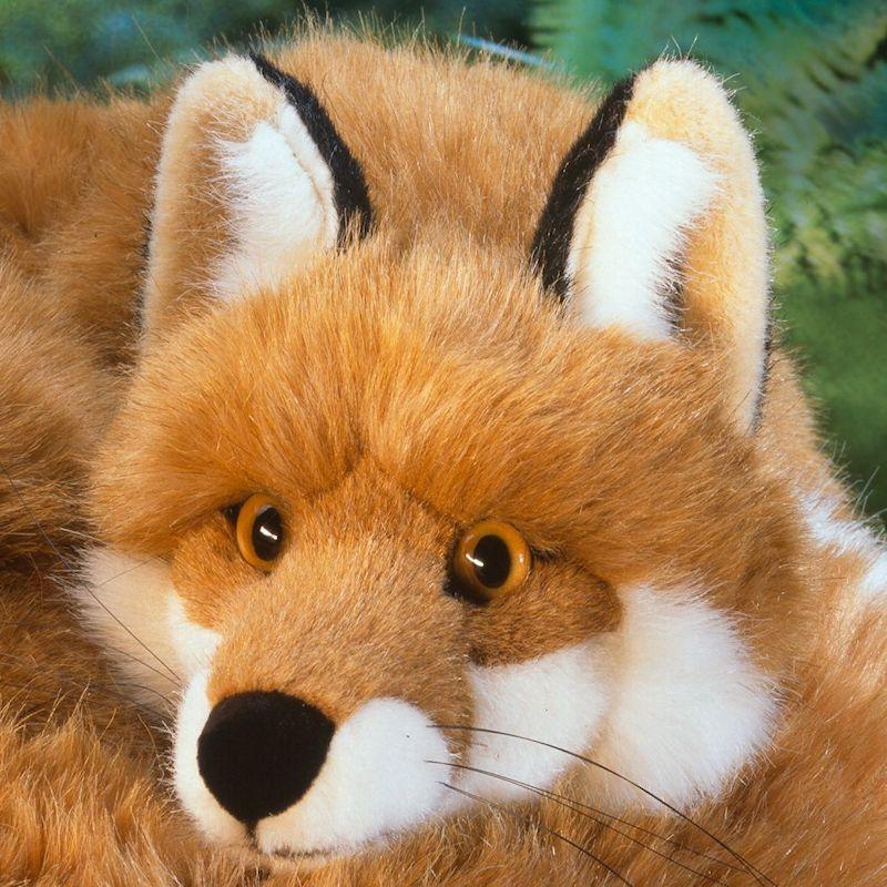 Kosen Usa 5580 Feline Vixen Fox